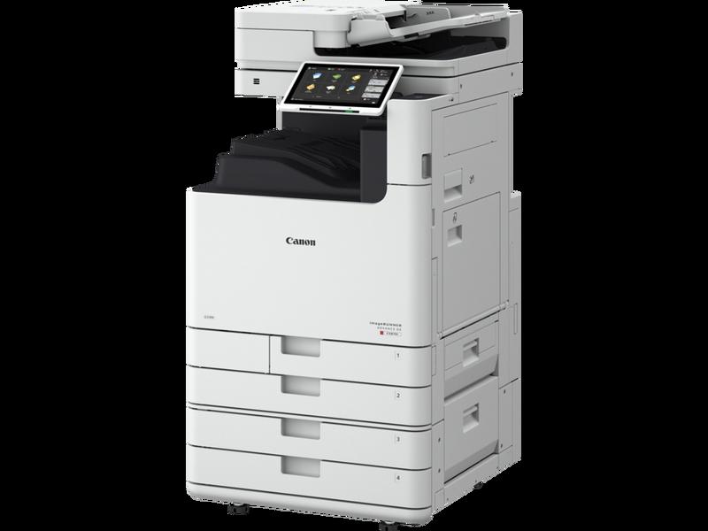 Ultima frontiera tecnologica per le stampanti multifunzione